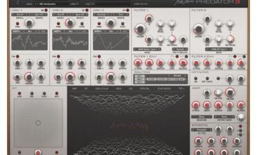 Rob Papen Predator 3 – nowy syntezator wirtualny