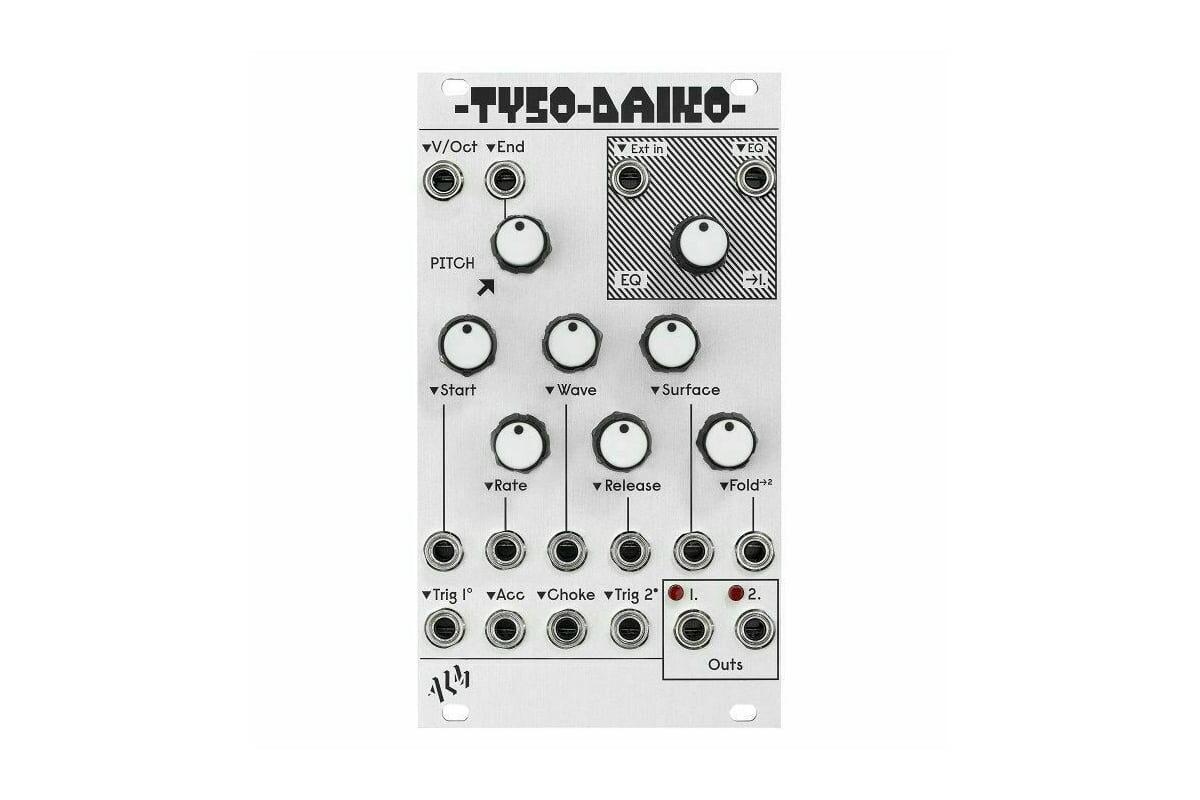 ALM / Busy Circuits Tyso Daiko