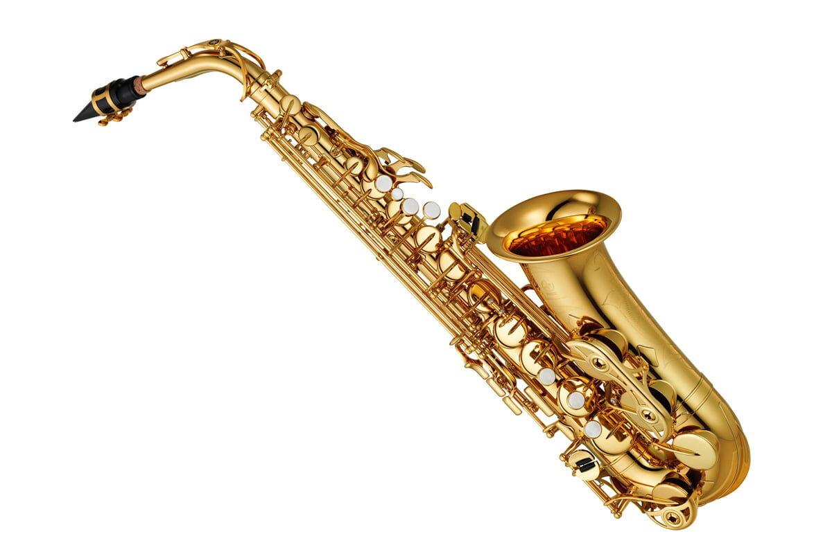 Saksofony Yamaha z serii 400 i 200 – przegląd cech