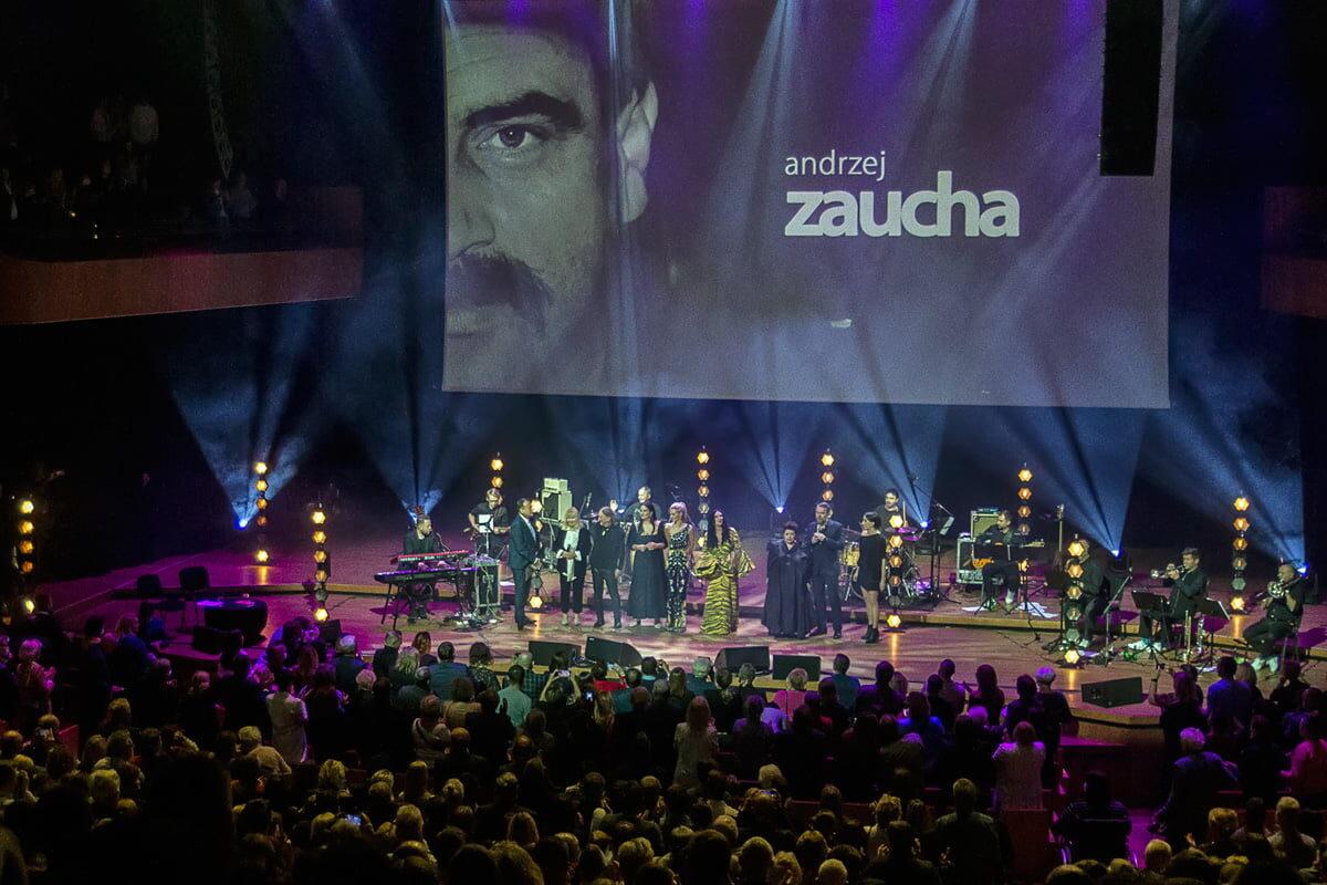 Gala jubileuszowa ku pamięci Andrzeja Zauchy – fotorelacja